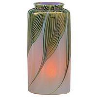 Arroyo Craftsman BG-MAG Signature Magnolia Glass 2 inch Glass Shade