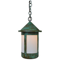 Arroyo Craftsman Verdigris Patina Berkeley Pendants