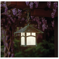 Arroyo Craftsman EH-16PFOF-RC Evergreen 1 Light 16 inch Raw Copper Pendant Ceiling Light in Off White alternative photo thumbnail