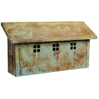 Arroyo Craftsman GMBL-VP Glasgow Verdigris Patina Lighting Accessory