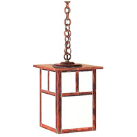 Arroyo Craftsman Raw Copper Pendants