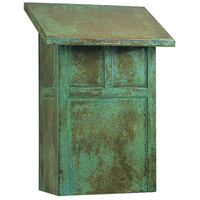 Mission Verdigris Patina Lighting Accessory