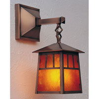 Arroyo Craftsman Raymond Wall Sconces