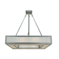 Verona 8 Light 22 inch Pewter Chandelier Ceiling Light in White Opalescent