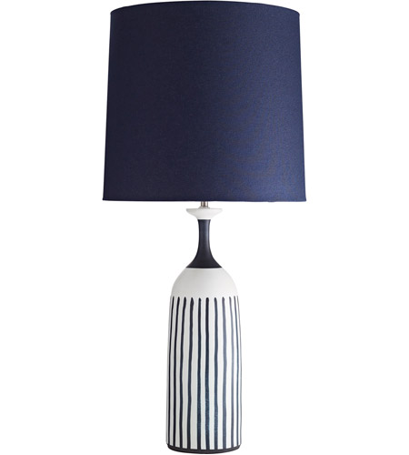Arteriors White Table Lamps