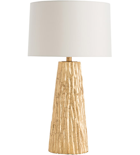Arteriors 44000 516 fowler 34 inch 150 watt gold leaf table lamp arteriors 44000 516 fowler 34 inch 150 watt gold leaf table lamp portable light round aloadofball Image collections