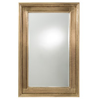 Brenda 53 X 34 inch Antique Brass Mirror Home Decor, Rectangular