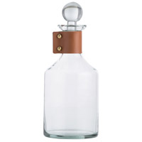 Thurman 11 inch Decanter, Medium