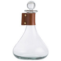 Thurman 10 inch Decanter, Small
