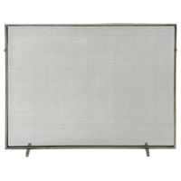 Arteriors 4202 Gita 40 X 31 inch Fireplace Screen