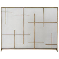 Arteriors 4405 Caleb 40 X 31 inch Fire Screen