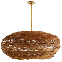 Arteriors Natural Pendants
