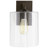 Arteriors 49197 Parrish 1 Light 15 inch Aged Brass Outdoor Sconce