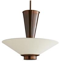 Arteriors 49262 Tavoli 7 Light 23 inch Heritage brass Pendant Ceiling Light