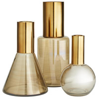 Arteriors 6784 Union 16 X 6 inch Vases, Set of 3