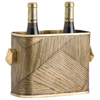 Pierre 14 X 9 inch Ice Bucket