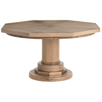 Elton Light Brown Dining Table Home Decor