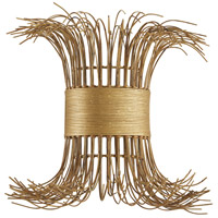 Arteriors DK49961 Filamento 1 Light 18 inch Natural Sconce Wall Light Laura Kirar