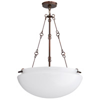 Arteriors DP49001 Wellsley 2 Light 20 inch Opal Pendant Ceiling Light, Frank Ponterio
