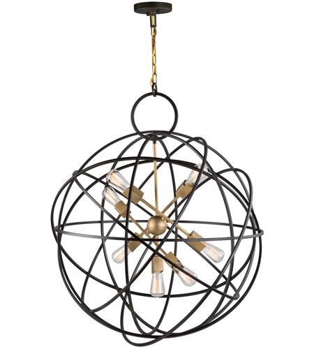 Artcraft ac10957 orbit 7 light 33 inch oil rubbed bronze chandelier artcraft ac10957 orbit 7 light 33 inch oil rubbed bronze chandelier ceiling light mozeypictures Gallery