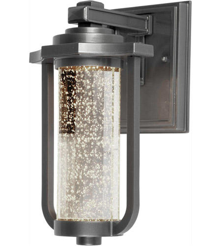 Artcraft Lighting North Star 1 Light Outdoor Wall in Slate AC9011SL photo