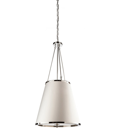 Steven & Chris by Artcraft Lighting Paris 2 Light Chandelier in Chrome SC992 photo