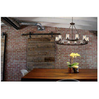 Artcraft ac10002 menlo park 12 light 46 inch oil rubbed bronze artcraft ac10002 menlo park 12 light 46 inch oil rubbed bronze chandelier ceiling light alternative photo mozeypictures Gallery