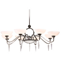 Artcraft Lighting Milano 8 Light Chandelier in Chrome AC1288 photo thumbnail