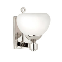 Artcraft Lighting Lincoln 1 Light Wall Bracket in Chrome AC1981