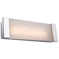 Artcraft AC7290CH Barrett LED 18 inch Chrome Wall Light