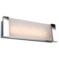 Barrett LED 18 inch Chrome Wall Bracket Wall Light