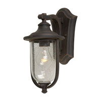 Artcraft Lighting Monterey Bay 1 Light Outdoor Wall in Bronze AC8040BZ