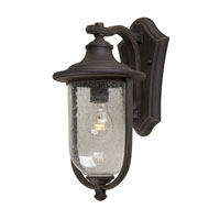 Artcraft Lighting Monterey Bay 1 Light Outdoor Wall in Bronze AC8041BZ photo thumbnail