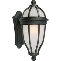 Artcraft Lighting Newport 1 Light Outdoor Wall in Oil Rubbed Bronze AC8180OB photo thumbnail