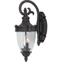 Artcraft Lighting Imperial 2 Light Outdoor Wall in Bronze AC8501BZ
