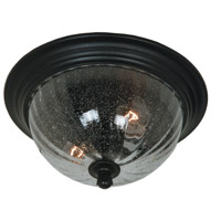 ARTCRAFT Anapolis 2 Light Outdoor Pendant in Oil Rubbed Bronze AC8566OB