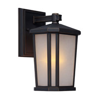 Artcraft Lighting Hampton 1 Light Outdoor Wall in Oil Rubbed Bronze AC8761OB