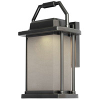 Artcraft Lighting Lemans 1 Light Outdoor Wall in Slate AC9021SL