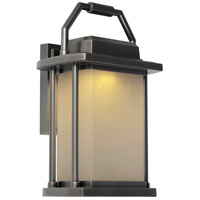 Artcraft Lighting Lemans 1 Light Outdoor Wall in Slate AC9022SL