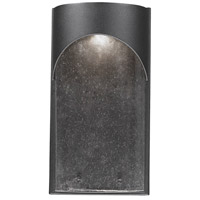 Artcraft AC9036BK Westbrook LED 4 inch Black Wall Sconce Wall Light