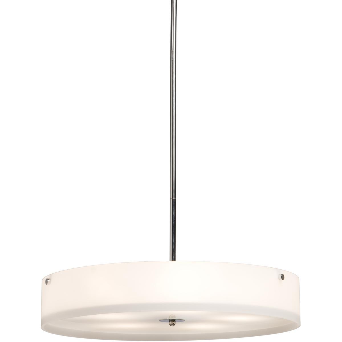 Artcraft Lighting AC7101 San Deigo 4 Light 16 inch Chrome Pe