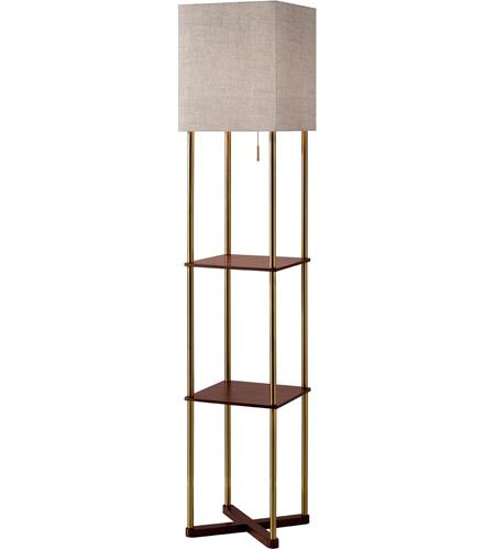 Shelf Floor Lamp Portable Light