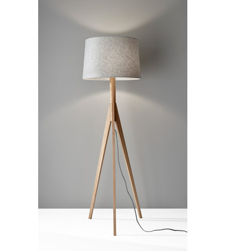 watt floor lamp portable light photo adesso shades uk canada