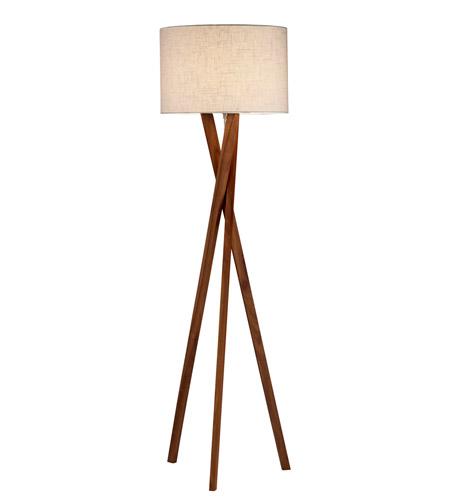 Adesso 3227 15 Brooklyn Floor Lamp