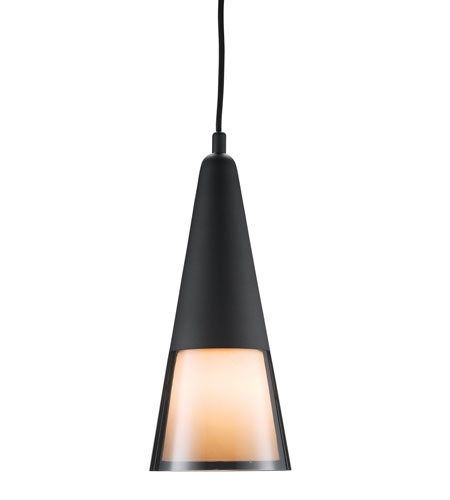 Adesso Beacon Pendant in Black 3277-01 photo