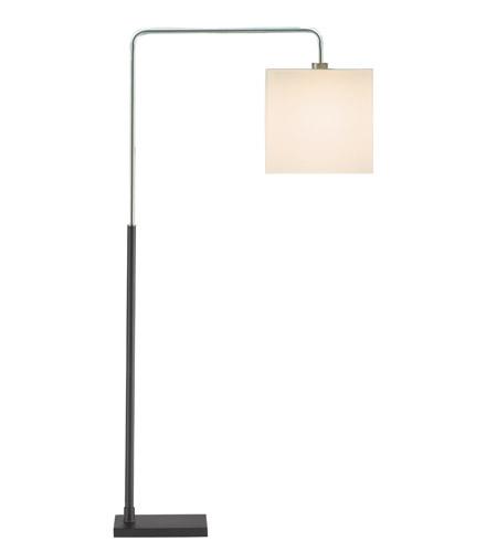Adesso Essex Arc Lamp In Black 3292-01