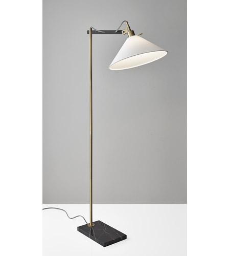 Adesso Randolph 1 Light Floor Lamp 3417-21