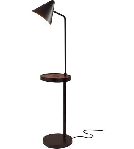 Shelf Floor Lamp Portable Light, Wireless Floor Lamp
