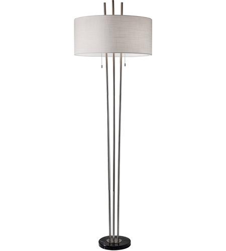 adesso - Adesso Floor Lamp
