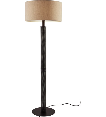 Vintage Metal Floor Lamps